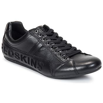 Topánky Muži Nízke tenisky Redskins TONIKO čierna