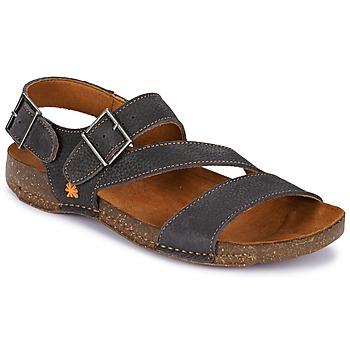Topánky Ženy Sandále Art I BREATHE Sladké drievko
