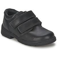 Topánky Chlapci Nízke tenisky Start Rite ROTATE Čierna