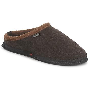 Topánky Muži Papuče Giesswein DANNHEIM Hnedá