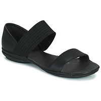 Topánky Ženy Sandále Camper RIGHT NINA Čierna