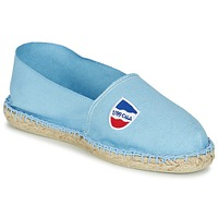 Topánky Espadrilky 1789 Cala CLASSIQUE Modrá