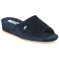 Topánky Ženy Papuče Romika Paris Námornícka modrá
