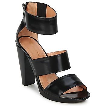 Topánky Ženy Sandále Robert Clergerie XIMA čierna