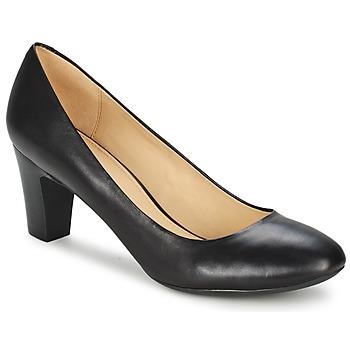 Topánky Ženy Lodičky Geox MARIELE MID čierna