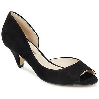 Topánky Ženy Lodičky Buffalo MARINDALA čierna