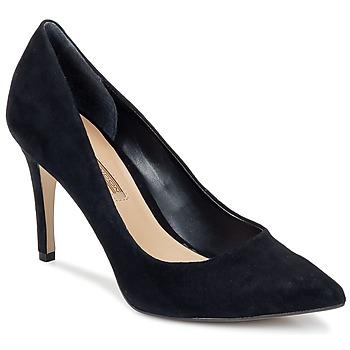 Topánky Ženy Lodičky Buffalo MIRRAMIA Čierna