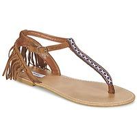 Topánky Ženy Sandále Coolway MYRA Hnedá