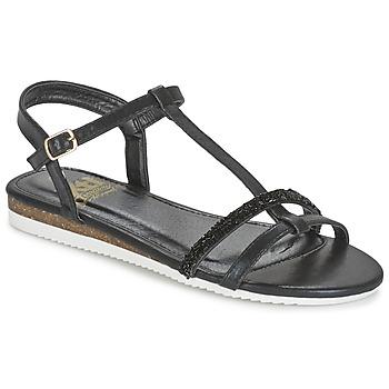Topánky Ženy Sandále Xti I Čierna