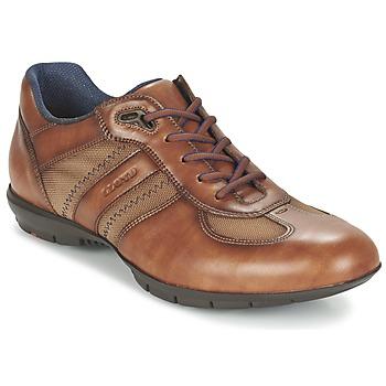 Topánky Muži Derbie Lloyd ARMAND Koňaková