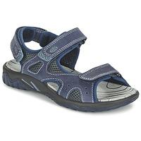 Topánky Chlapci Sandále Primigi MOSS Modrá