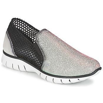 Topánky Ženy Nízke tenisky Felmini ARJEMISE Strieborná / čierna