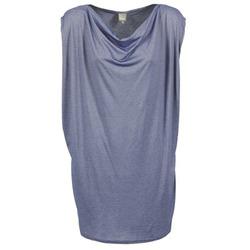 Oblečenie Ženy Krátke šaty Bench TRUISM Modrá