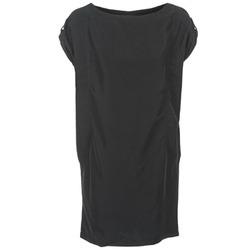 Oblečenie Ženy Krátke šaty Bench DIFFERENT Čierna