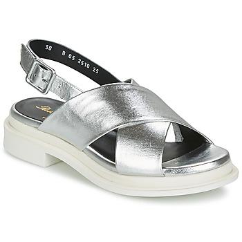Topánky Ženy Sandále Robert Clergerie CALIENTEK Strieborná