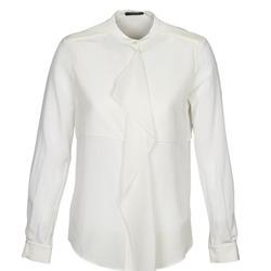 Oblečenie Ženy Blúzky Joseph PRINCE Krémová