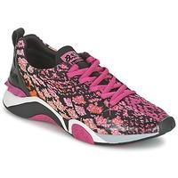 Topánky Ženy Nízke tenisky Ash HIT Ružová