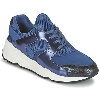 Topánky Ženy Nízke tenisky Ash MATRIX Námornícka modrá