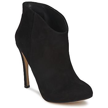 Topánky Ženy Nízke čižmy SuperTrash  Čierna