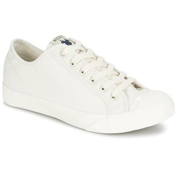 Topánky Muži Nízke tenisky Kost AUSTEN Biela