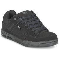 Topánky Muži Nízke tenisky DVS ENDURO HEIR čierna