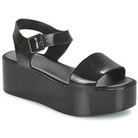 Topánky Ženy Sandále Melissa MAR čierna