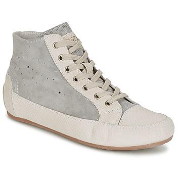 Topánky Ženy Členkové tenisky Tosca Blu CITRINO šedá
