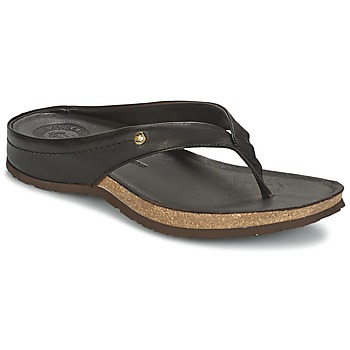 Topánky Muži Žabky Panama Jack ARTURO čierna