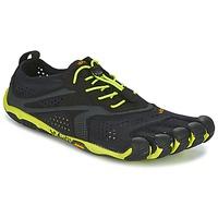 Topánky Muži Bežecká a trailová obuv Vibram Fivefingers BIKILA EVO 2 Čierna / Žltá