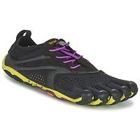 Topánky Ženy Bežecká a trailová obuv Vibram Fivefingers BIKILA EVO 2 Čierna / Žltá