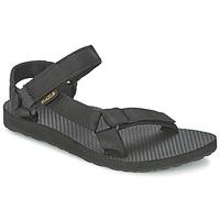 Topánky Ženy Sandále Teva ORIGINAL UNIVERSAL Čierna