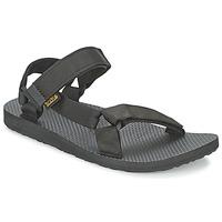 Topánky Muži Sandále Teva ORIGINAL UNIVERSAL - URBAN Čierna