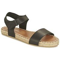 Topánky Ženy Sandále Marc O'Polo MORTIOLA Čierna