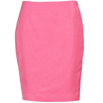 Oblečenie Ženy Sukňa La City JUPE2D6 Ružová