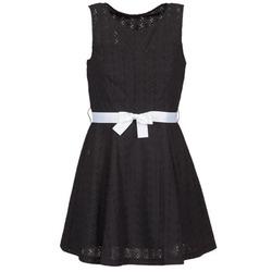 Oblečenie Ženy Krátke šaty La City ROBEGUI Čierna