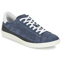Topánky Muži Nízke tenisky Diesel S-NAPTIK Námornícka modrá
