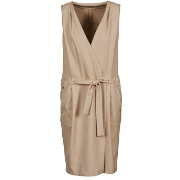 Oblečenie Ženy Krátke šaty Lola ROOT Béžová