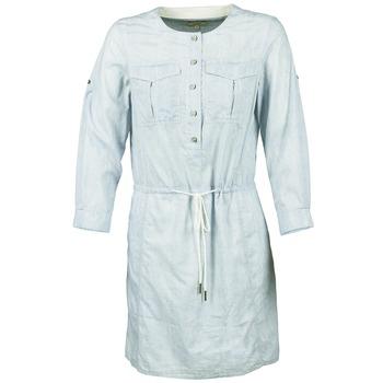 Oblečenie Ženy Krátke šaty Aigle MILITANY Modrá