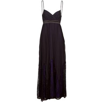 Oblečenie Ženy Dlhé šaty Manoukian 612933 Čierna