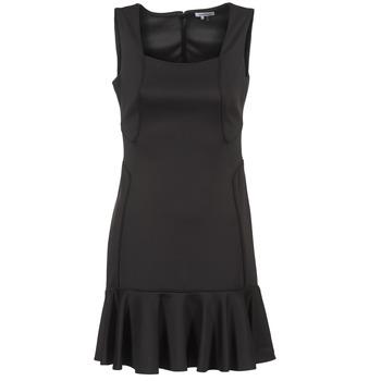 Oblečenie Ženy Krátke šaty Manoukian 612936 Čierna