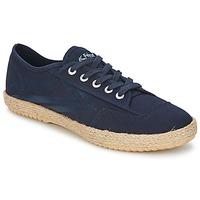 Topánky Nízke tenisky Feiyue FELO PLAIN Modrá / Biela