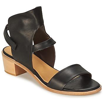 Topánky Ženy Sandále Coclico TYRION čierna