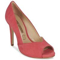 Topánky Ženy Lodičky Buffalo NOBUKO Ružová