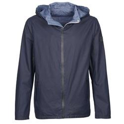 Oblečenie Muži Bundy  Wrangler W4554VDJU Námornícka modrá