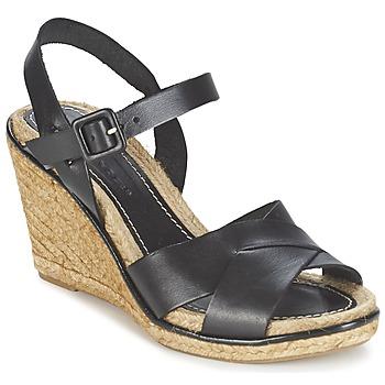 Topánky Ženy Sandále Nome Footwear ARISTOT Čierna