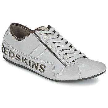 Topánky Muži Nízke tenisky Redskins TEMPO Šedá