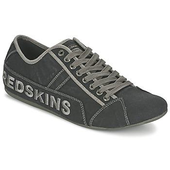 Topánky Muži Nízke tenisky Redskins TEMPO čierna