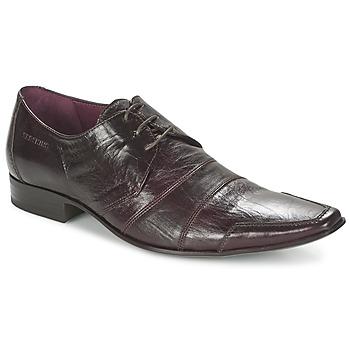 Topánky Muži Derbie Redskins VIVARDI Hnedá