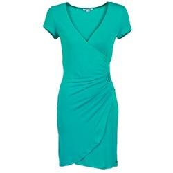 Oblečenie Ženy Krátke šaty Smash AVELINA Tyrkysová
