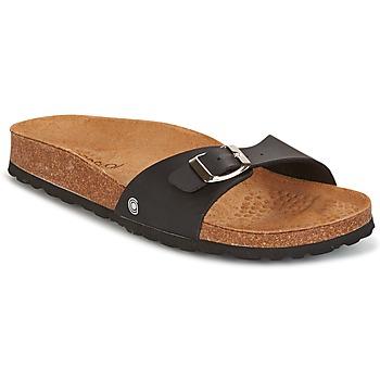 Topánky Ženy Šľapky Casual Attitude TERTROBAL čierna